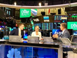 colin walsh CNBC varo CEO